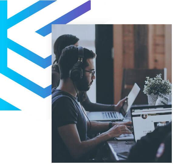 RaveX IT Services - Managed Hosting